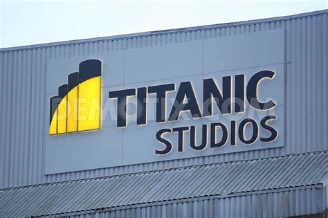 film studios titanic quarter life and work in tq titanic quarter