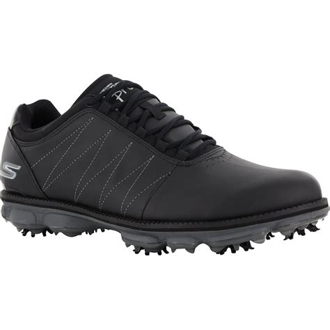 Skechers Golf Shoes by Skechers Gogolf Pro Golf Shoes At Globalgolf