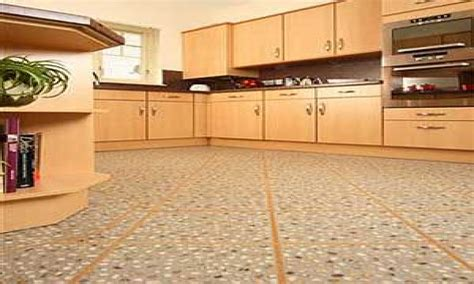 best linoleum flooring for kitchen wood floors