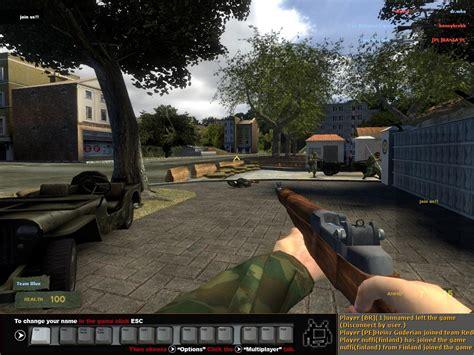 mpfree downlod gorefacemod free online fps games