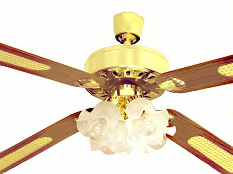 ceiling fan blades drooping what kind of spinner is this vintage ceiling fans com