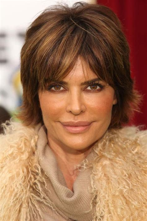 is lisa rinnas hair easy to do 30 spectacular lisa rinna hairstyles