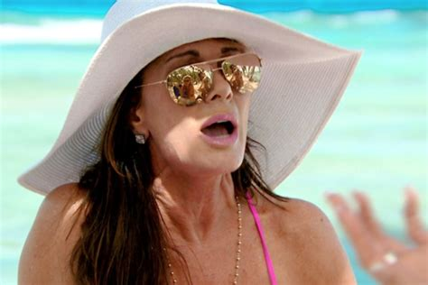 where did the housewives stay in puerto rico real housewives of beverly hills recap the puerto rican
