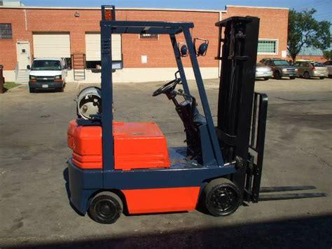 Toyota Lift Of San Antonio Toyota Forklift 5fgc15 Used Forklifts San Antonio 210