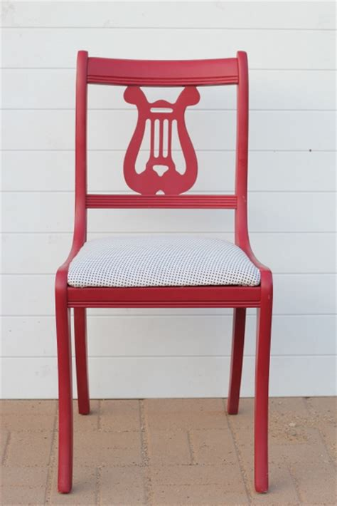 Let Me Help You Out Of Your Chair by How To Reupholster A Chair The Easy Way Make And Takes