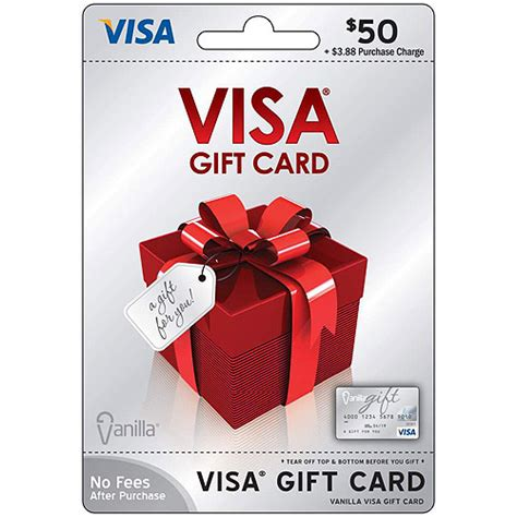 Get A Free 100 Visa Gift Card - enter for the chance to win a 50 visa gift card 2 of them