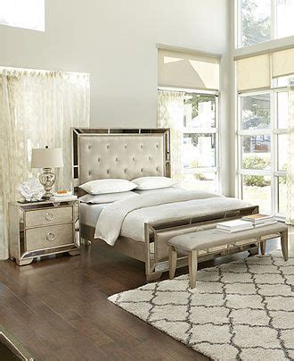 mirrored bedroom furniture set 17 best ideas about mirrored bedroom furniture on