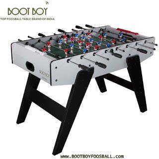 best foosball table brand buy foosball soccer football table bb 909 in from