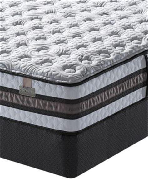 Serta Sleeper Ultra Firm by Serta Sleeper Elite Harbor Tight Top Ultra
