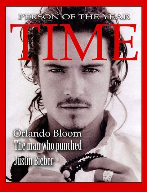 Justin Bieber Birthday Meme - orlando bloom and justin bieber s feud makes news around