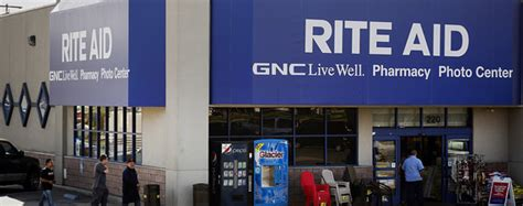 Rite Aid Pantry by Stocks To Pantry Oracle Rite Aid Moneybeat Wsj