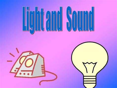 grade light and sound unit what does an educational lead intern and curriculum