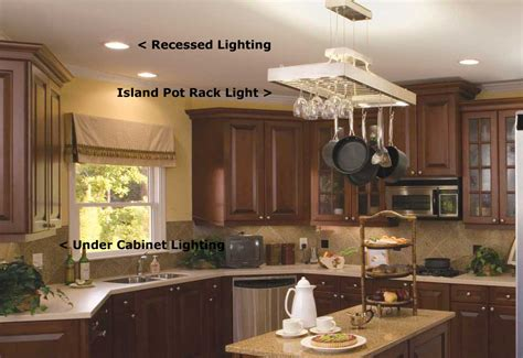 lighting in kitchens ideas kitchen lighting ideas d s furniture