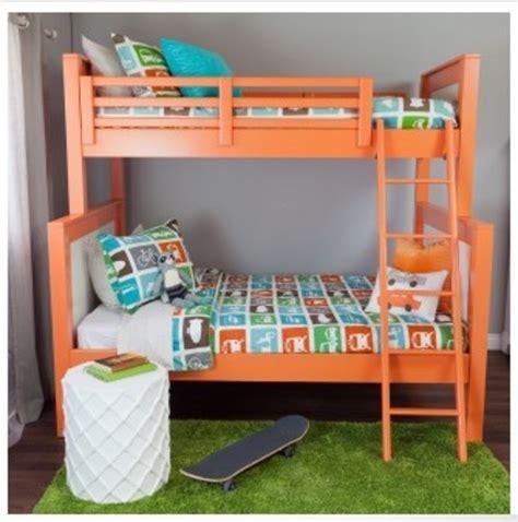 Dwell Studio Bedding Gear Modern Bunk Beds Momtrendsmomtrends
