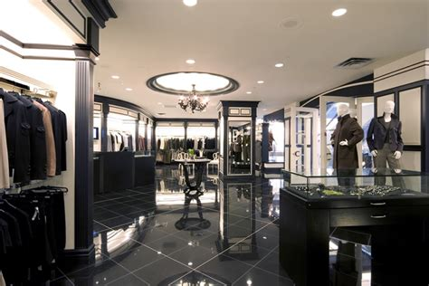 la chic store by jwa design 187 retail design blog