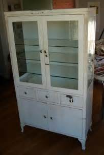 Vintage Medical Cabinets Vintage Medical Cabinet Empty Love This Cabinet But