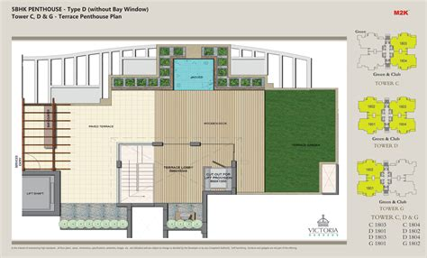 terrace towers floor plans the best 28 images of terrace towers floor plans m2k gardens m2k india park terraces porto