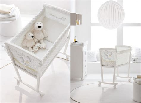 le culle culle per neonati quella giusta per il tuo bambino foto