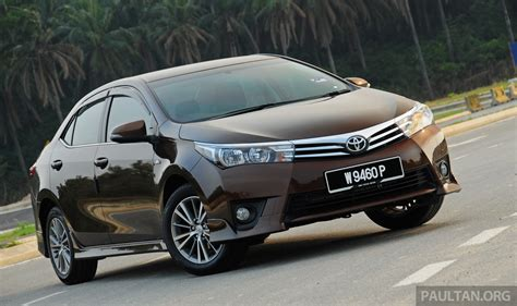 list best 2014 the paultan org 2014 top five cars list the writers each
