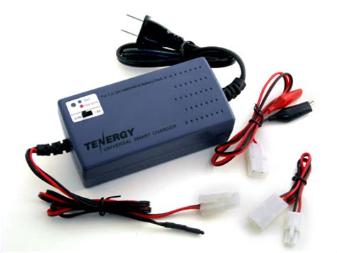 tenergy smart charger tenergy universal smart charger east coast airsoft