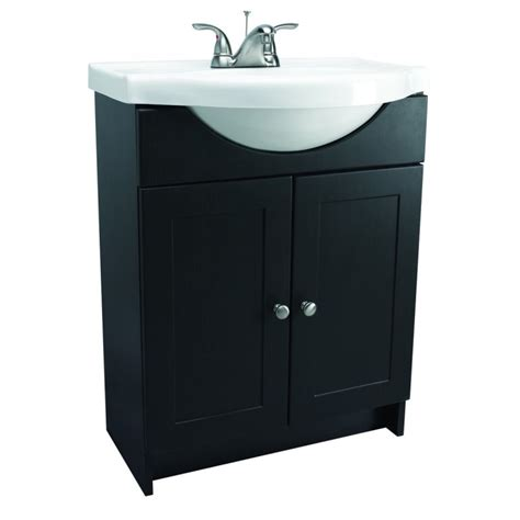 design house bathroom vanity design house two door euro style ensemble vanity combo