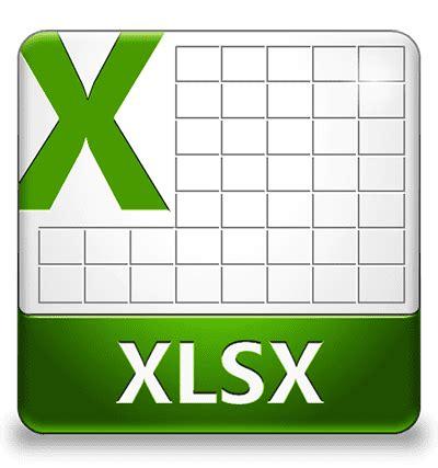 format xlsx adalah suka sotoy ini perbedaan dari xls xlsx xlsm dan xlsb
