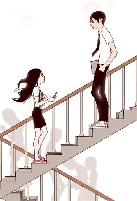 format webtoon webtoon adaptation love alarm to be netflix s first