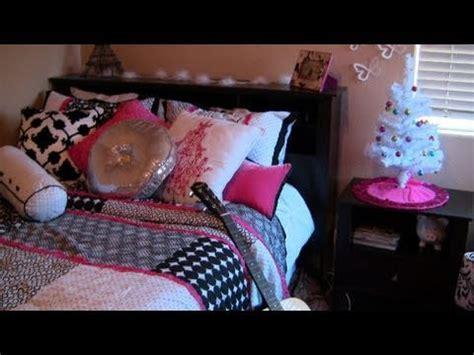 Bethany Mota Room Tour room tour
