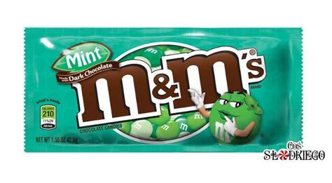 Where Can I Buy H And M Gift Cards - m m s mint candy