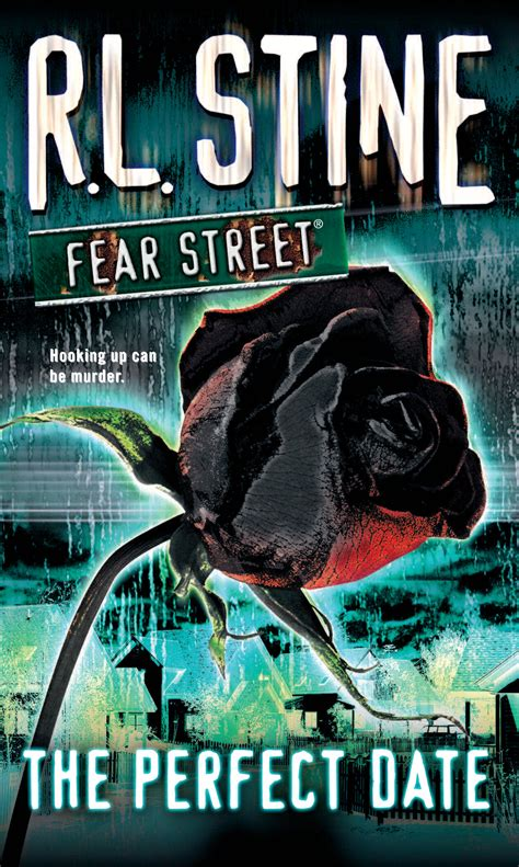 Fear Rlstine The the date book by r l stine official publisher page simon schuster