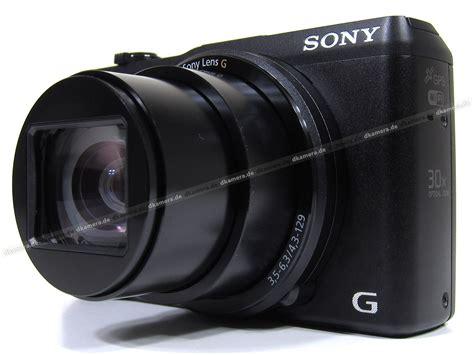 die kamera testbericht zur sony cyber dsc hx50v