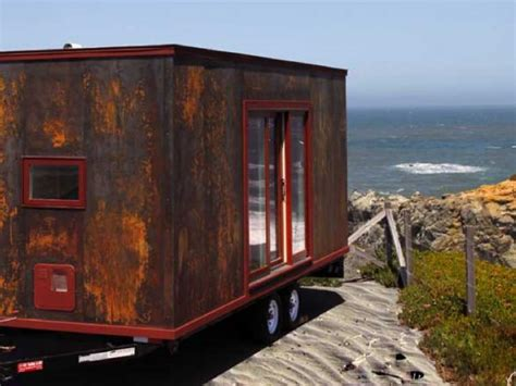 Tiny House Without Loft by Tiny Houses Without Lofts Style