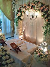 Engagement Decorations At Home by 25 Best Ideas About Wedding Stage Backdrop On Pinterest