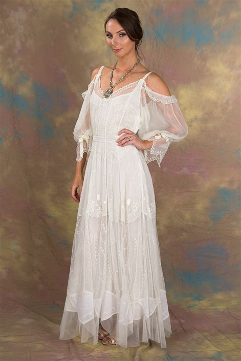 Vintage Inspired Wedding Dresses by Vintage Inspired Wedding Dresses Gowns