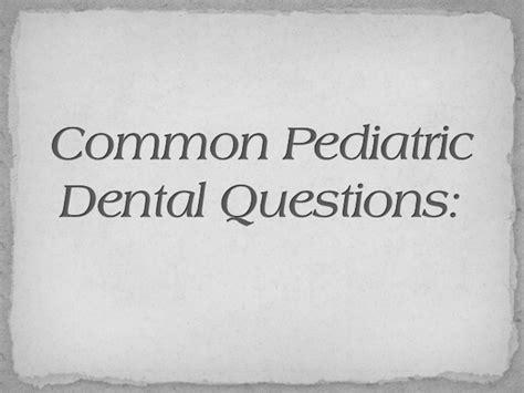 pediatric dentist rockford il common pediatric dental