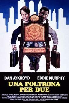 una poltrona per due trailer una poltrona per due 1983 ita cineblog01