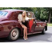 Wedding Cars Rebecca  Classic And Vintage
