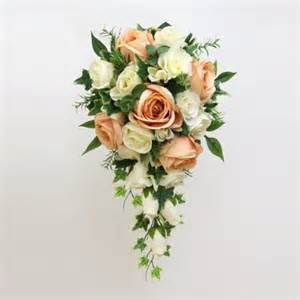 artificial flower bouquets pin by woodbridge on shower bouquets