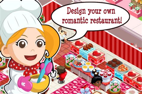 restaurant story edition storm8 restaurant story s day edition