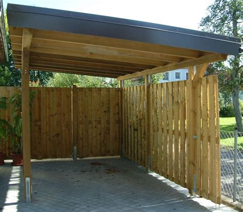 building an attached carport best 25 carport plans ideas on pinterest carport ideas