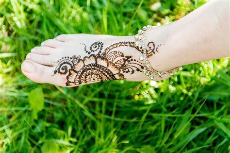 henna tattoo farbe selber machen anleitung henna selber machen inkl muster motive