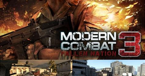 modern combat 3 fallen nation apk modern combat 3 fallen nation v1 1 3 apk data android