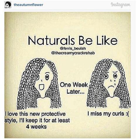 Natural Beauty Meme - 14 beauty struggles only naturals understand