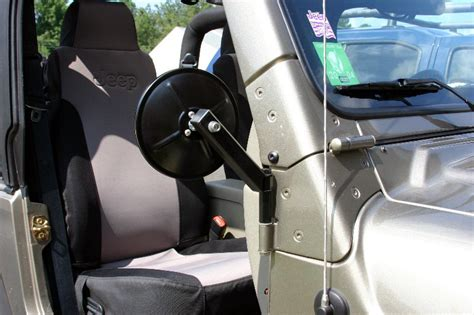 doorless jeep mirrors doors off mirrors page 3