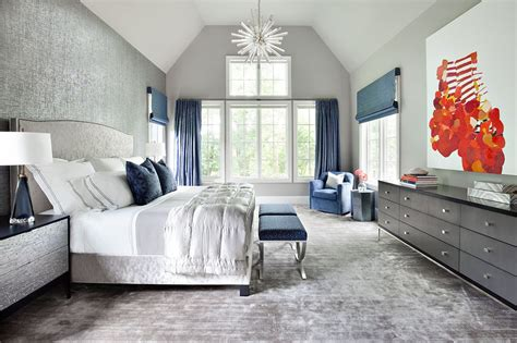 pics of master bedrooms master bedroom with chandelier by paquin zillow