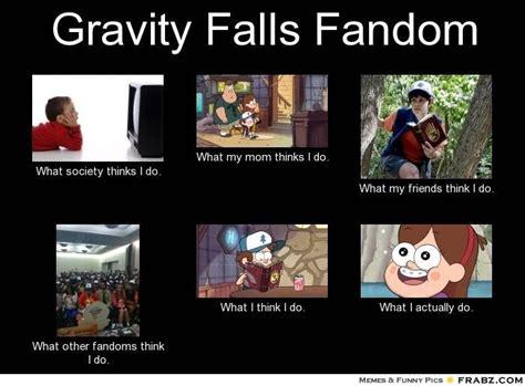 Fandom Memes - fandom memes gravity falls fandom wattpad