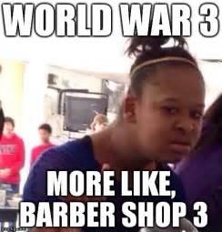 Memes World - black girl wat meme imgflip