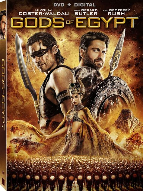 the egypt game movie gods of egypt dvd release date may 31 2016