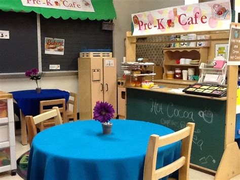 restaurant theme ideas my classroom cafe for our restaurant theme play spaces