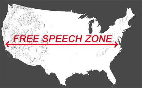 The Arsenal Of Exclusion Inclusion Free Speech Zone Free Speech
